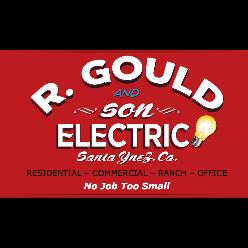 Gould Robert Electric Inc logo