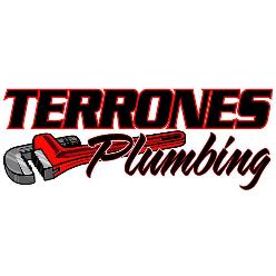 Terrones Plumbing logo