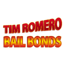 Tim Romero Bail Bonds logo
