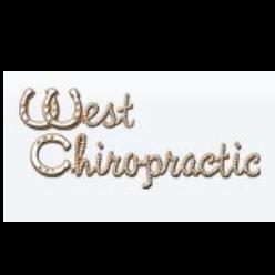 West Chiropractic logo