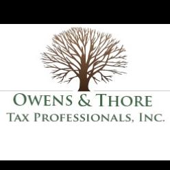 Owens & Thore Tax Professionals Inc logo