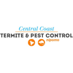 Central Coast Termite & Pest Control logo