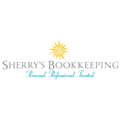 Sherry's Bookkeeping logo