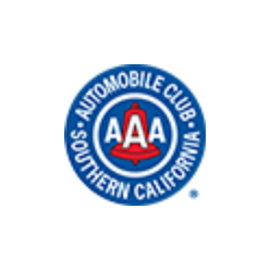 Automobile Club Of So California logo