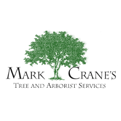 Mark Crane's Tree & Arborist Services logo