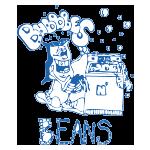 Bubbles N' Beans Laundromat logo