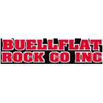 Buellflat Rock Co Inc logo