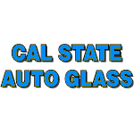 Cal State Auto Glass logo