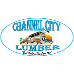 Channel City Lumber  logo