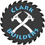 Clark Builders Inc logo