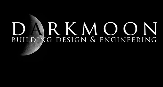 Darkmoon Building Design logo
