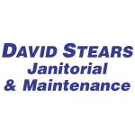 David Stears Window & Rain Gutter Cleaning logo