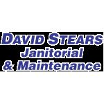 David Stears Window & Rain Gutter Cleaning logo
