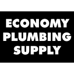 Economy Plumbing Supply Co logo