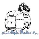 Freestyle Trailer Co logo