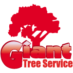 Giant Tree Service logo