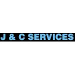 J & C Services logo