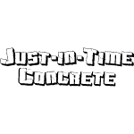 Just-In-Time Concrete logo