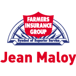 Maloy Jean Insurance Agency logo