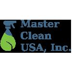 Master Clean USA logo