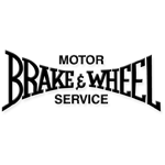 Motor Brake & Wheel Service Of Santa Barbara logo