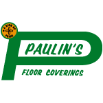Paulin's Floor Coverings logo