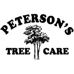 Peterson's Tree Care logo