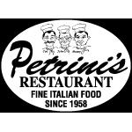 Petrini's Italian Restaurant logo