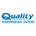 Quality Overhead Door logo