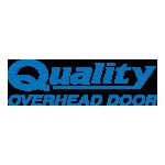 Quality Overhead Door logo