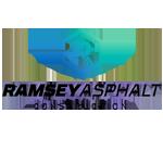 Ramsey Asphalt logo