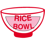 Rice Bowl logo
