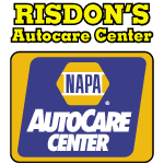 Risdon's Auto Care Center logo
