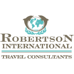Robertson International Travel Consultants logo