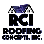 Roofing Concepts logo