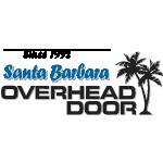 Santa Barbara Overhead Door logo