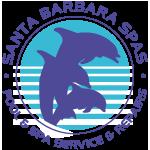 Santa Barbara Spas logo