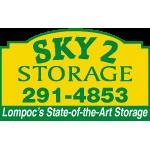 Sky 2 Storage logo