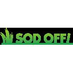 Sod Off! logo