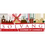 Solvang Chamber Of Commerce logo