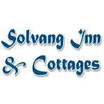 Solvang Inn & Cottages logo