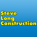 Steve Long Construction logo