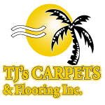 TJ's Carpets & Flooring Inc logo