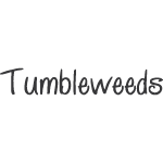Tumbleweeds Clothing logo