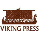Viking Press The logo