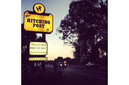 Photo uploaded by Hitching Post The - Buellton
