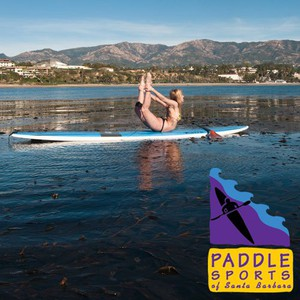 Photo uploaded by Paddle Sports Center