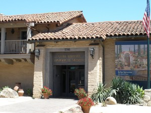 Photo uploaded by Santa Barbara Historical Museum