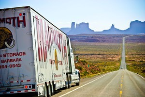 Photo uploaded by Mammoth Moving & Storage