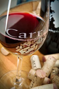 Photo uploaded by Carr Winery